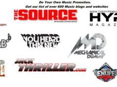 music blog promotion