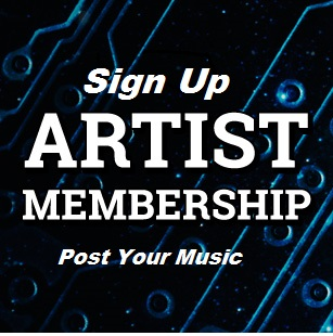Artist Spotlight Music Promotion Feature for 3 months