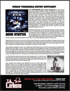 xxl magazine 2017 spring issue with DJ Khaled