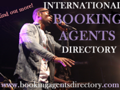 Booking Ageny
