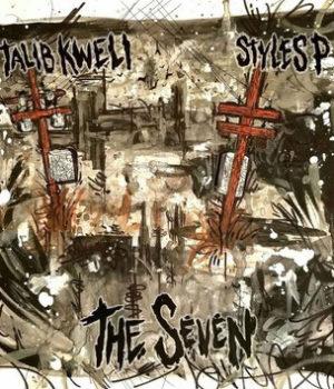 talib kweli and styles P