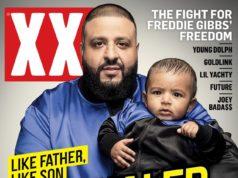 xxl spring 2017 cover with dj khaled
