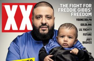 xxl spring 2017 cover with dj khaled
