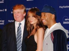 2 russell simmons and donald trump