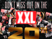 xxl magazine 20th anniversary issue 2017