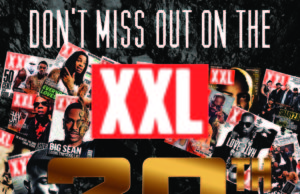xxl magazine 20th anniversary issue 2017