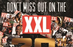 XXL Magazine Feature