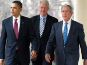clinton-bush-obama