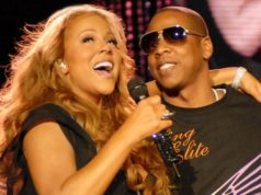 Mariah Carey Roc Nation
