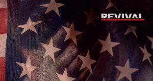 Eminem Revival Album