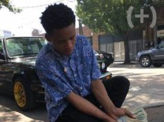 Tay-K signs to Record Label