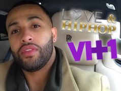 VH1 Sued for James R Bad Girl
