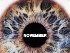 "SiR Drops ""November"" LP"