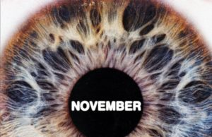 "SiR Drops ""November"" LP"