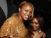 Eve and Lil Kim